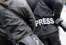 Photo of Liberan a periodista detenido el viernes en Falcón
