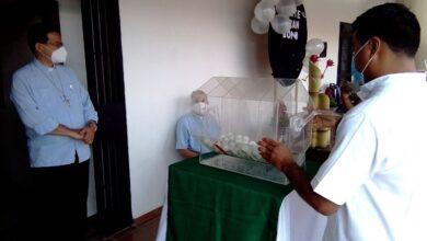 Photo of Diócesis de San Carlos celebró sorteo del Gran Bono Diocesano