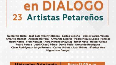 Photo of 23 artistas en el Museo de Petare