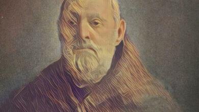 Photo of Alberto Chmielowski, el artista que inspiró a Juan Pablo II