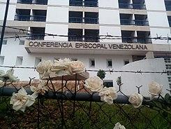 Photo of Mensaje de la Comisión Episcopal de Comunicación de la CEV con ocasión del Día del Periodista en Venezuela