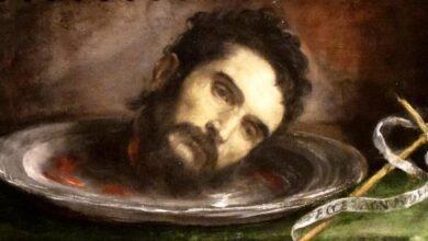 Photo of ¿Dónde se encuentra la cabeza de san Juan Bautista?