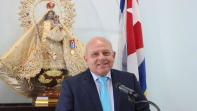 """Photo of Las """"cargas pesadas"""" del pueblo cubano"""