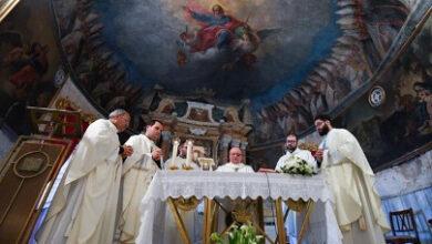 Photo of Las iglesias rupestres de Malta: símbolos de sepultura y resurrección (Parte I)