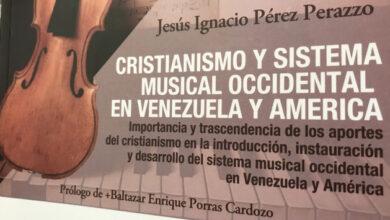 Photo of El sistema musical tiene el sello del cristianismo