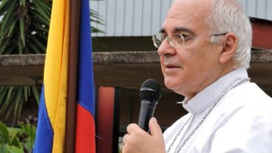 Photo of Del Obispo al pueblo del Táchira