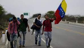 """Photo of Hoy: """"Venezuela país de inmigrantes: gratitudes de ida y vuelta"""""""