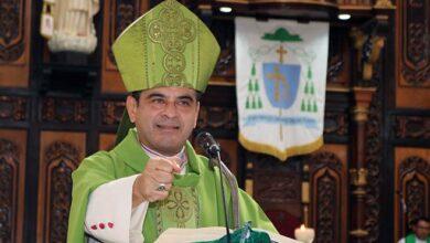 Photo of Nicaragua, Obispo Rolando Álvarez: «No tengamos miedo a la fuerza de la libertad»