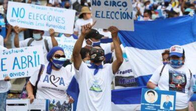 Photo of «No podemos tener otra Venezuela: si Nicaragua se sale con la suya, marca un precedente nefasto para América Latina»