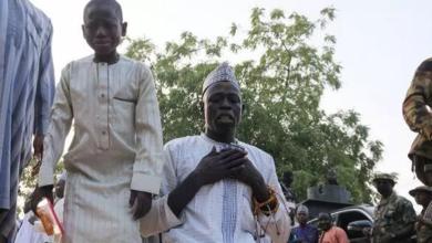 Photo of Defensor de la libertad religiosa alerta sobre el genocidio cristiano que ocurre en Nigeria
