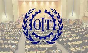 Photo of 109 Conferencia de la OIT