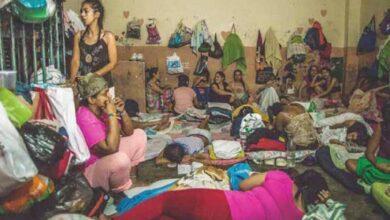 Photo of Presas sufren violencia sexual, hacinamiento y amenazas en cárceles venezolanas, advierte el OVP