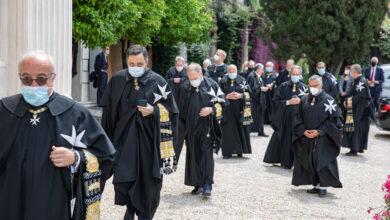 Photo of Comienza la reforma de Orden de Malta