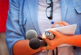 Photo of ¡Salve periodista! Los venezolanos te saludamos