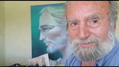 Photo of Para Pablo Artal, el camino a la transformación colectiva empieza por el ejemplo individual