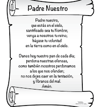 Photo of Santo evangelio según san Mateo (6,7-15):