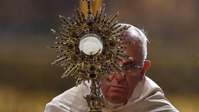 Photo of Papa Francisco: La Iglesia no es el club de los perfectos