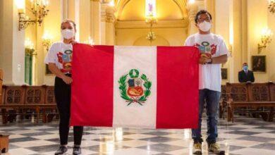Photo of Obispos peruanos se pronuncian ante la delicada situación política del país