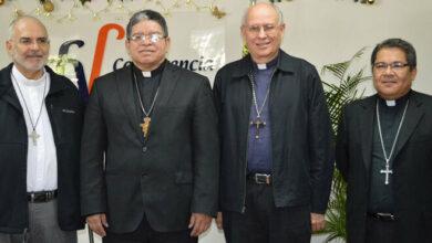 """Photo of Los obispos llaman a """"refundar a Venezuela, iluminados por los principios del Evangelio"""""""