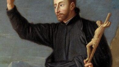 Photo of San Juan Francisco Régis, patrono de los jesuitas de Francia