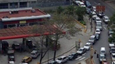 Photo of La escasez de gasolina es un conflicto que alcanza cada vez mayores proporciones