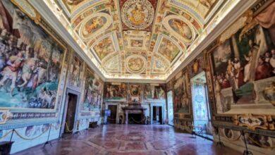 Photo of La Villa Farnese: un precioso ejemplo de residencia renacentista