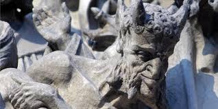 Photo of 21 ocasiones en las que el Papa Francisco aseguró que el diablo sí existe