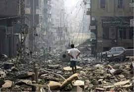 Photo of La destrucción avanza