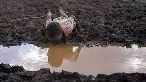 Photo of Agencia católica alerta: Etiopía afronta la peor hambruna en 20 años por falta de agua