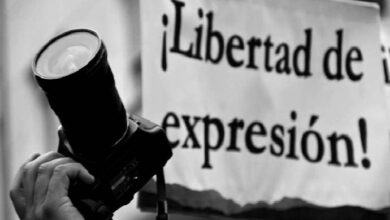Photo of Libertad de expresión y periodismo