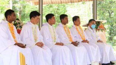 Photo of Simposio internacional Sacerdotes en tiempos de crisis