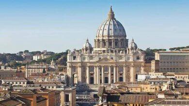 Photo of La Santa Sede advierte formalmente a Italia de que la ley contra la homofobia vulnera el Concordato