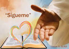 Photo of Santo evangelio según san Mateo (8,18-22):
