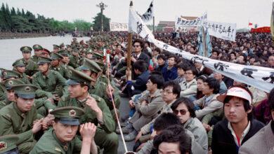 Photo of Un doloroso aniversario: 30 años de Tian An Men