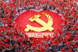 Photo of 100 años del partido comunista chino