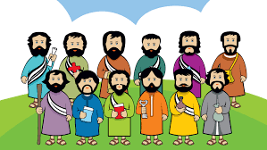 Photo of ¿Dónde se encuentran las tumbas de los 12 apóstoles?