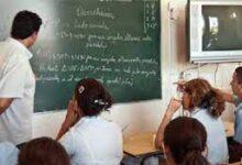 Photo of Un maestro que no está en su lugar