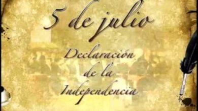 Photo of Independencia y refundación de Venezuela