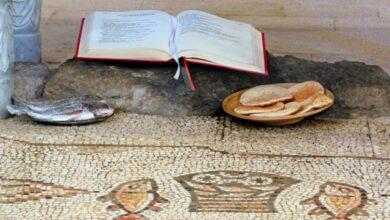 """Photo of ¿Por qué la oración más importante se llama """"Acción de Gracias"""" – """"Eucaristía""""?"""