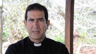 Photo of Un párroco logra contar desde Cuba el sentir del pueblo: «Se ha cumplido el tiempo de la esclavitud»