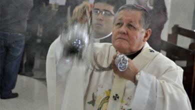 Photo of Fallece Mons Antonio López Castillo