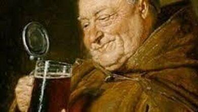 Photo of S. Arnulfo de Metzt (Patrono de los cerveceros)