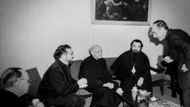 Photo of ¿Conoces algún profeta actual? Pedro Arrupe