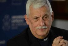 Photo of Padre Arturo Sosa presenta el primer episodio de «En camino con Ignacio»