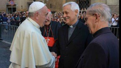 Photo of «Nuestro Papa Francisco es un gran servidor y un gran reformador»