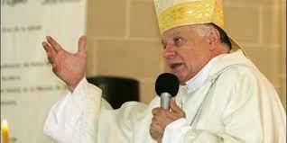 Photo of Arzobispo venezolano al pueblo de Cuba: Este es el principio del fin de la dictadura