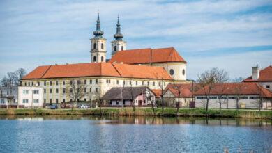 Photo of Eslovaquia: el Papa visitará a la Virgen de los Dolores que venció el comunismo