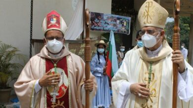 Photo of Venezuela: Ius Commissionis del Vicariato de Caroní a la Diócesis de San Cristóbal