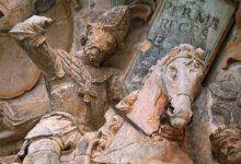 Photo of ¿Dónde están los restos del Cid?