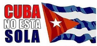 Photo of Solidaridad con los Cubanos Libres